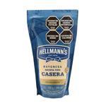 Mayonesa HELLMANNS Receta Tipo Casera Pouch 232 Gr
