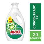 Jabón Liquido ARIEL  Concentrado  Bidon 1.2 L