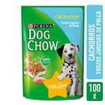 Alimento En Sobre Cachorros PURINA DOG CHOW 100 Gr Pollo