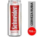 Cerveza . SCHNEIDER Lat 710 Ml