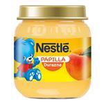Alim.Bebe Papilla Durazn Nestle Fra 113 Grm