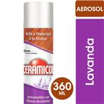 Lustramueble Lavanda Ceramicol Aer 360 Ml