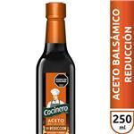 Aceto Reduccion Cocinero Pet 250 Ml