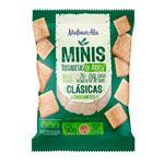 Tostaditas De Arro Mini Clásicas Molinos Ala Paq 50 Grm