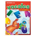 Actividades Con Vocales