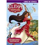 Disney Elena De Ávalor