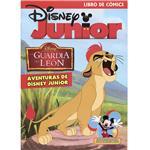 Disney La Guardia Del León