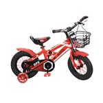 """Bicicleta Infantil  SPX 12"""" Rojo"""