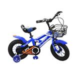 "Bicicleta Infantil SPX 12"" Azul"