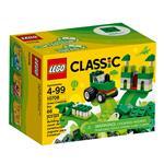 Green Creativity Box . . .