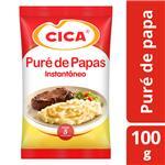 Pure De Papas . Cica Paq 100 Grm