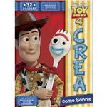 Toy Story 4 Crea Como Bonnie