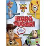 Toy Story 4 ¡Hora De Jugar!