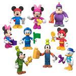 Figura Disney Trabajadores . . .
