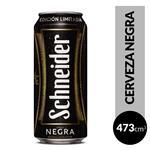 Cerveza Negra SCHNEIDER Lat 473 Ml
