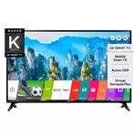 """Smart Tv Led LG 49"""" FHD Lk5700"""