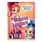 Shimmer & Shine - Colores Mágicos
