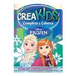 Crea Kids Frozen