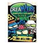 Ultra Zombies Crea Kids