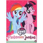 My Little Pony - Pintemos Juntos