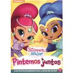 Shimmer & Shine - Pintemos Juntos