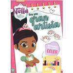 Nella Una Princesa Valiente - Soy Una Gr