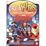 Crea Kids Avengers Marvel