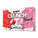 Chicles Mix De Frutill Topline Cja 15.3 Grm
