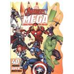 Marvel Avengers Mega