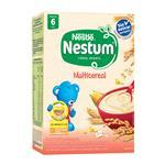 Cereal Infantil NESTLE NESTUM Multicereal 200 Gr